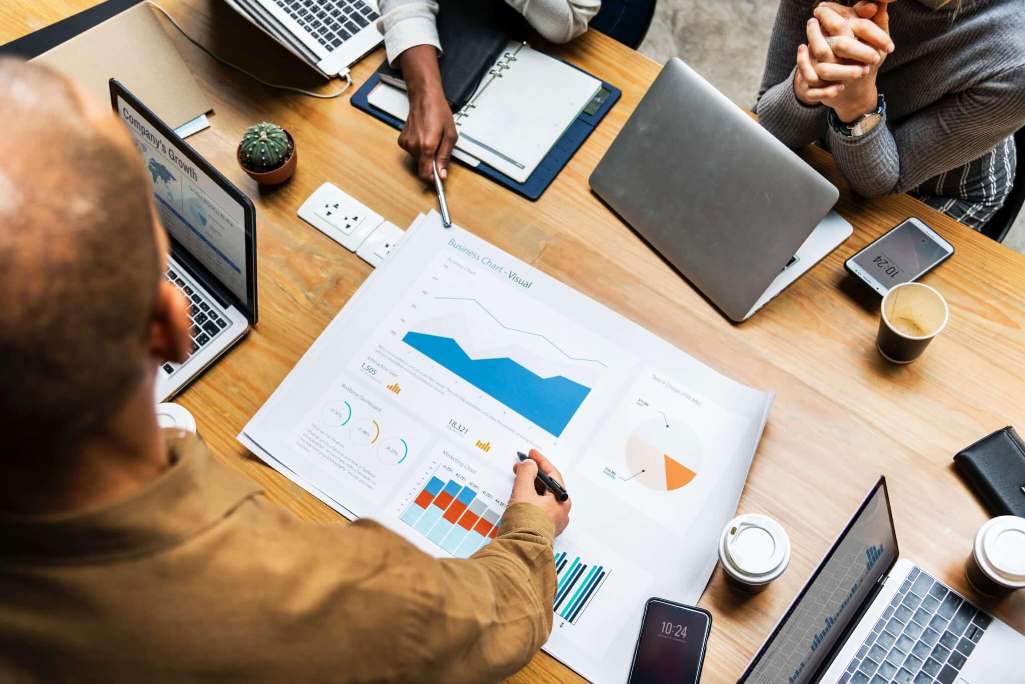 Como se beneficiar com um IPO