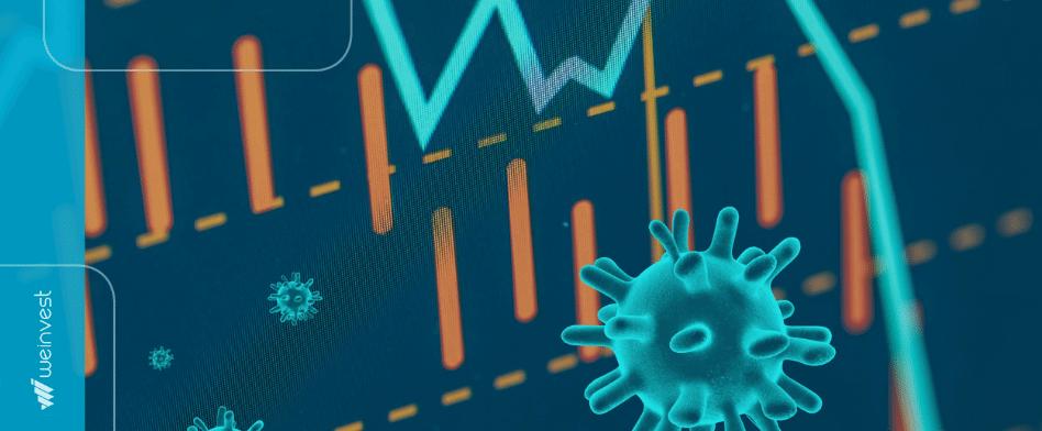 investimentos na crise