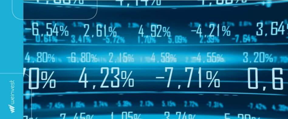 índices econômicos
