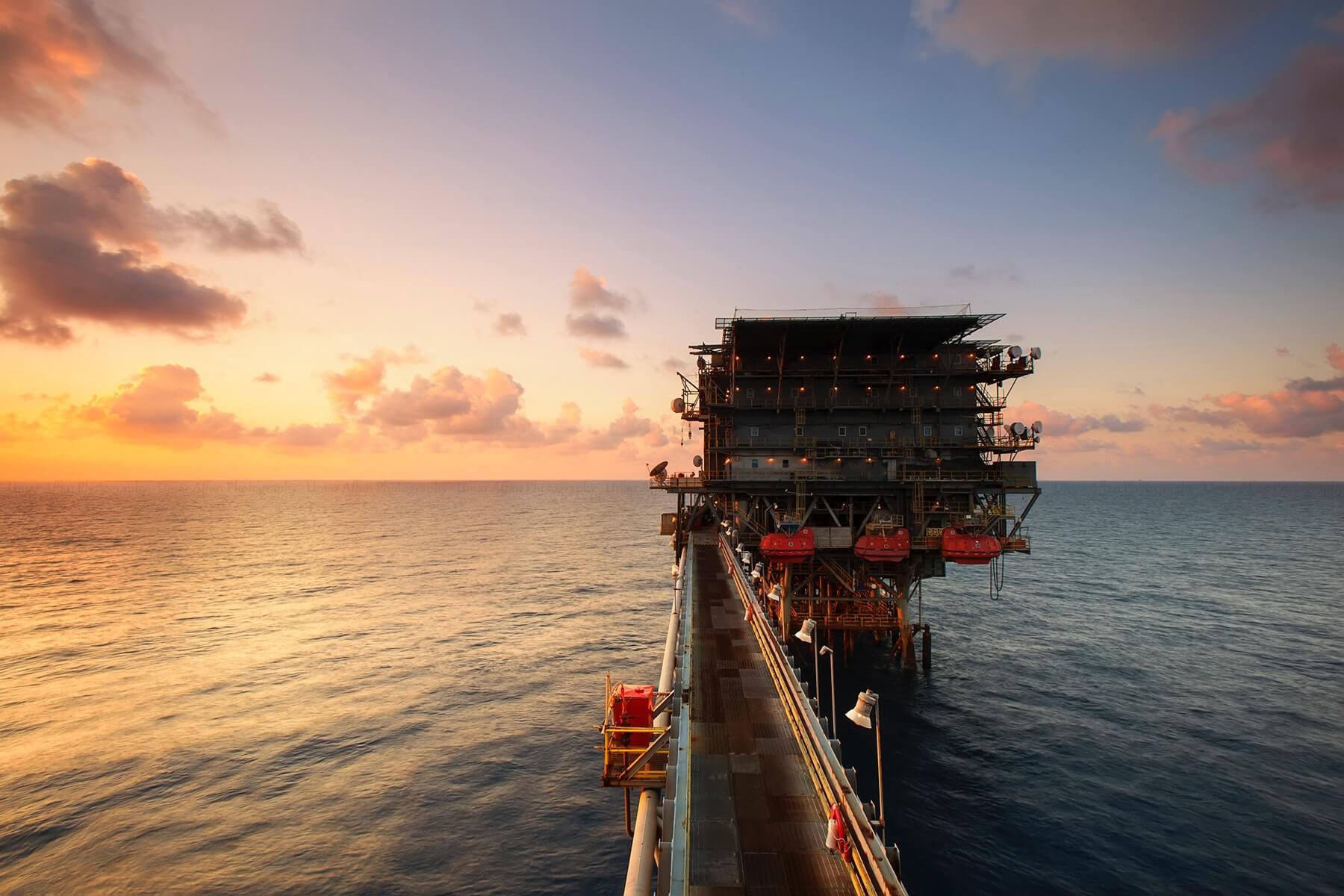 preço petróleo eua