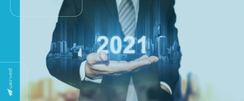 melhores investimentos 2021