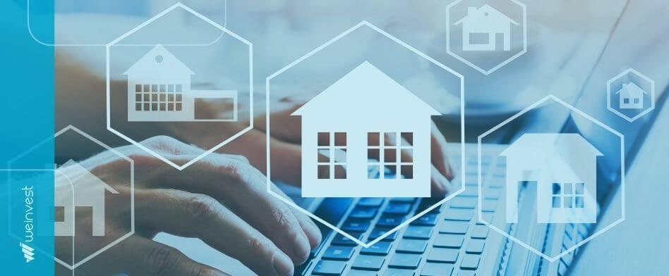 como avaliar fundo imobiliário