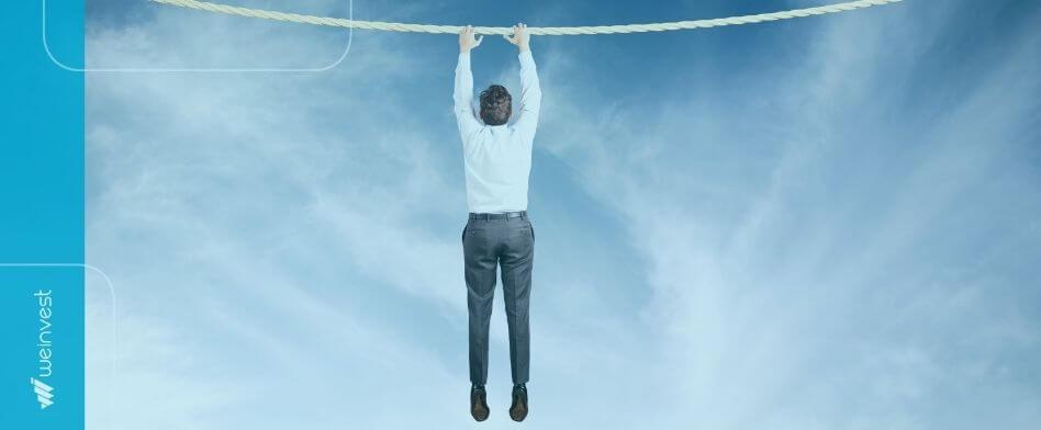 risco sistemático e não sistemático